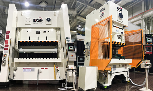 Stamping Forming Production Machine Tools Inc
